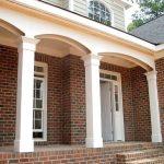 Model Teras Rumah Mewah Beton