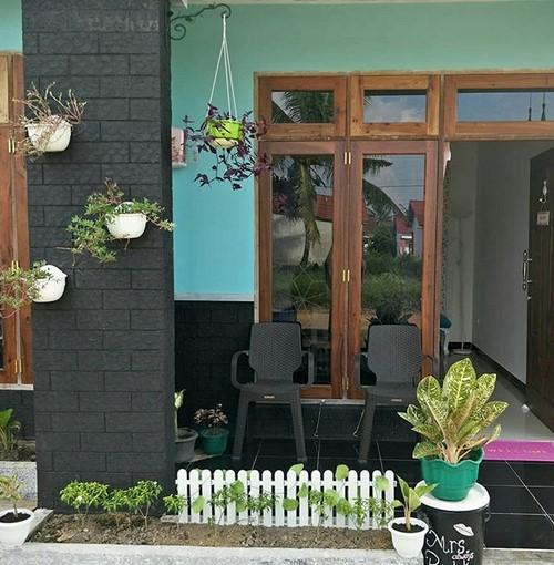 Model Teras Rumah Yang Bagus