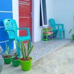 Model Teras Rumah Yang Sederhana