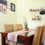 Penataan Ruang Makan Sederhana