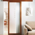 Pintu Kamar Mandi Geser Sederhana