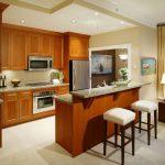 Ruang Makan Dapur Minimalis
