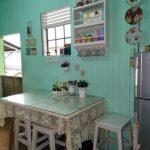 Ruang Makan Sederhana Minimalis