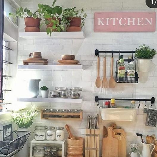 Set Dapur Minimalis Modern