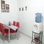 Tata Ruang Rumah Makan Sederhana