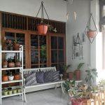 Teras Rumah Depan Sederhana