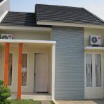 Teras Rumah Minimalis Type 36 Terbaru 2020