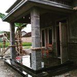Teras Rumah Sederhana Cantik