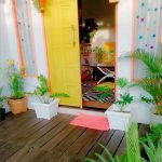 Teras Rumah Sederhana Minimalis