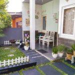 Teras Rumah Sederhana Simple