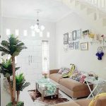 Warna Cat Buat Ruang Tamu Sempit