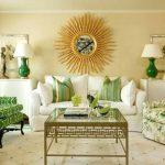 Warna Cat Ideal Untuk Ruang Tamu Yang Cantik