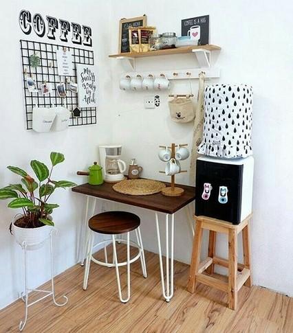 Warna Cat Ruang Makan Kecil