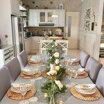 Warna Cat Ruang Makan Minimalis