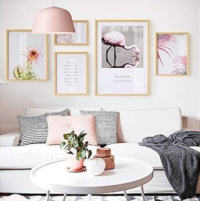 Warna Cat Ruang Tamu 2019 Yang Cantik