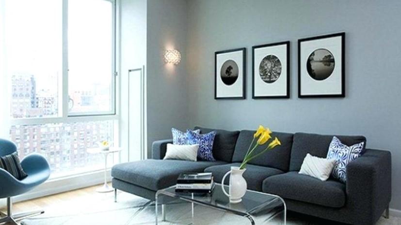 Warna Cat Ruang Tamu Apartemen Yang Cantik