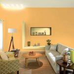Warna Cat Ruang Tamu Gradasi Yang Bagus