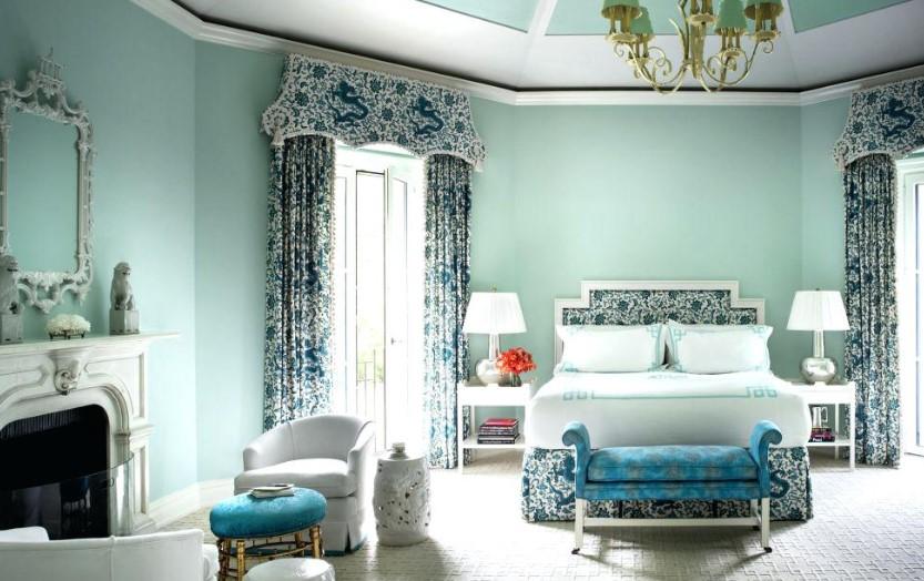 Warna Cat Ruang Tamu Pastel Yang Bagus