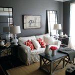 Warna Cat Ruang Tamu Rumah Minimalis Yang Cantik