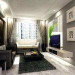 Warna Cat Rumah Minimalis Bagian Ruang Tamu