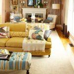 Warna Cat Tembok Untuk Ruang Tamu Sempit