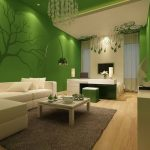 Warna Cat Untuk Ruang Tamu Minimalis