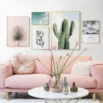 Warna Cat Untuk Ruang Tamu Rumah Minimalis