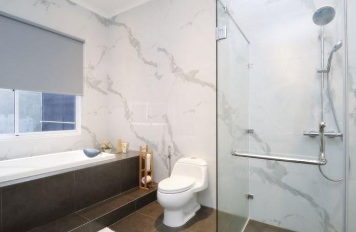 Permalink to √ 13+ Kumpulan Desain Kamar Mandi Hotel Bintang 3 Minimalis Menganggumkan