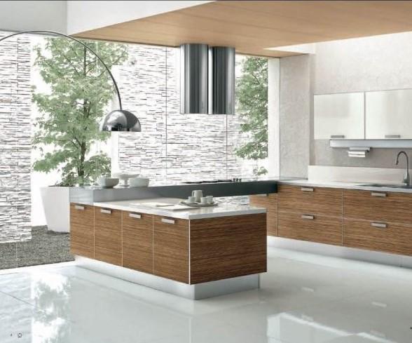 Contoh Model Dapur Minimalis Sederhana