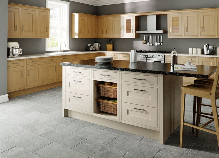 Dapur Minimalis Sederhana Ukuran 3×3