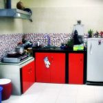 Dapur Minimalis Sederhana murah