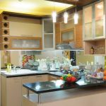 Desain Dapur Basah Kecil