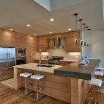 Desain Dapur Kecil Dan Ruang Makan