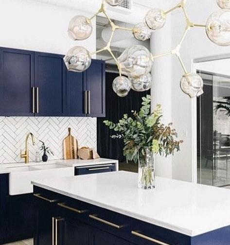 Desain Dapur Kecil Minimalis Modern