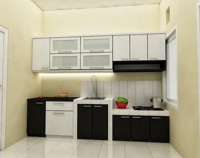 810 Ide Desain Dapur Ukuran Kecil Gratis Terbaik Yang Bisa Anda Tiru