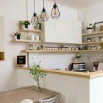 Desain Dapur Minimalis Apartemen