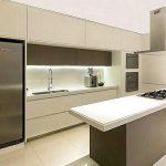 Desain Dapur Rumah Minimalis Modern