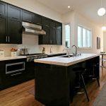 Desain Dapur Rumah Modern