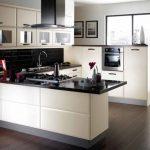 Desain Dapur Sehat Modern