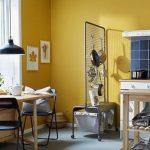 Desain Interior Dapur Kecil