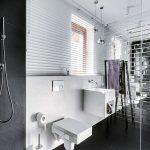 Desain Interior Kamar Mandi Modern