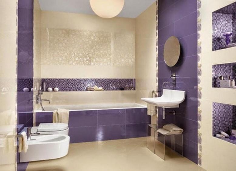Desain Interior Kamar Mandi Modern Minimalis