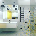 Desain Interior Kamar Mandi Sederhana