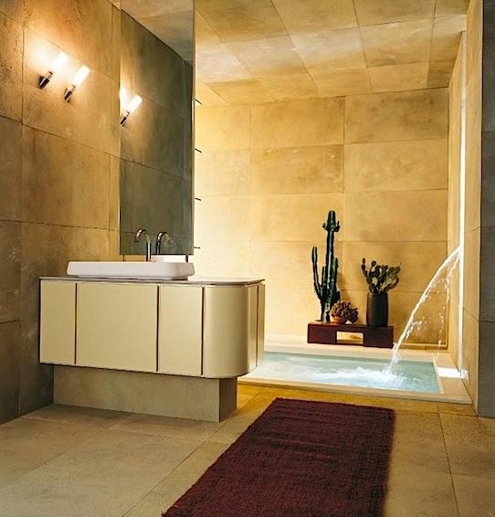 Desain Kamar Mandi Hotel Sederhana