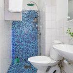 Desain Kamar Mandi Shower