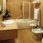 Design Kamar Mandi Hotel Mewah