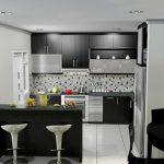 Gambar Dapur Minimalis Sederhana Terbaru