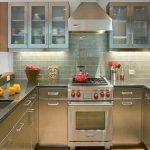 Gambar Dapur Type 45