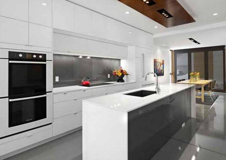 Gambar Desain Dapur Modern