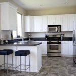 Gambar Desain Dapur Rumah Modern